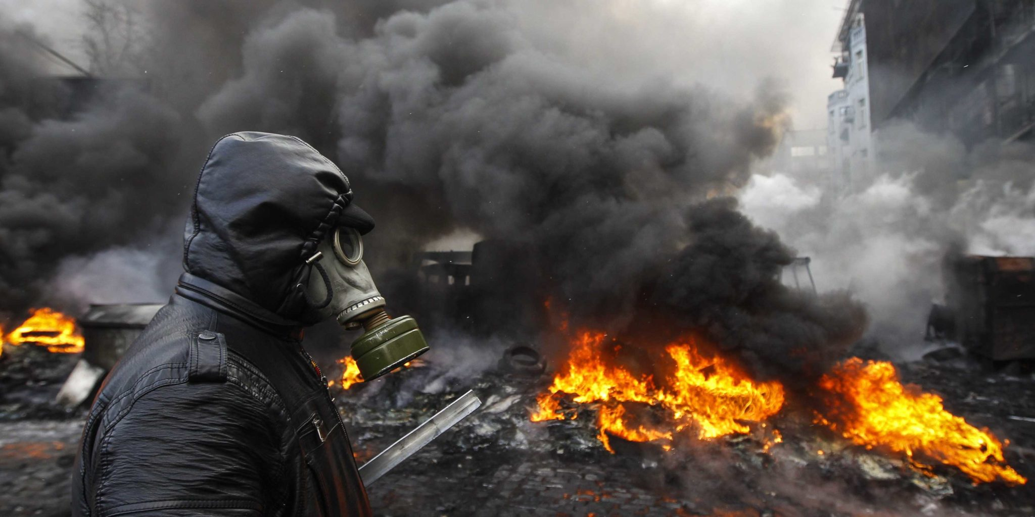 the crisis in ukraine essay Ukraine, a once member of the soviet unified organization called warsaw pact, is now being seized by it's former ally, russia it is one of the most tragic events involving militarism since the invasion of georgia in europe.